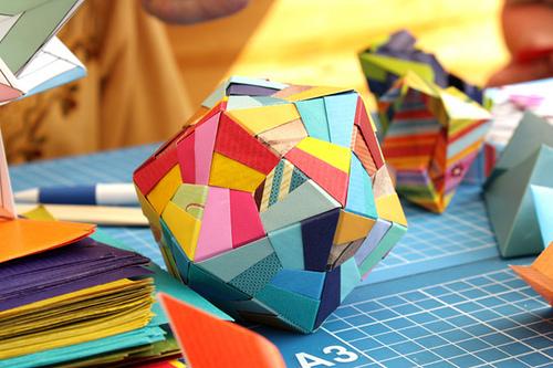 origami Events | Dingfabrik Köln