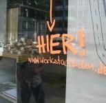hier werkstadtladen 154x150 Besuch der Offenen Werkstätten in Dresden | Dingfabrik Köln