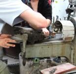 wsp drehbank 154x150 Besuch der Offenen Werkstätten in Dresden | Dingfabrik Köln