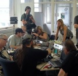 repair cafe 3 002 154x150 Repair Café Nummer 3 im Coworking Cologne | Dingfabrik Köln