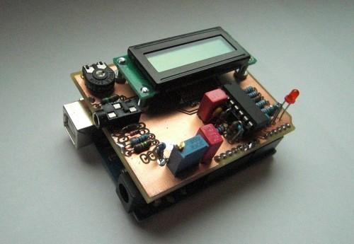 CIMG3957 1000 500x345 Ding des Monats 11/2012   Biofeedback mit Arduino | Dingfabrik Köln