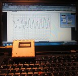 Arduino Pulsmonitor mit Excelauswertung (1)