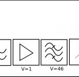 Blockschaltbild Arduino PulsMon