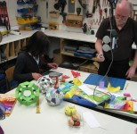 tIMG 7416 154x150 Review: Textil  und Origamibrunch | Dingfabrik Köln