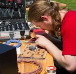 IMG 1330 154x150 Review: Dingfabrik beim Familientag von Toom Baumarkt  | Dingfabrik Köln