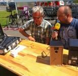 Review: Dingfabrik beim Familientag von Toom Baumarkt  | Dingfabrik Köln