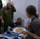 Repair Cafe #9 am Erzberger Platz in Köln-Nippes