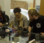 DSC 8260 neue df 154x150 Review: Repair Café #9 in den neuen Räumen | Dingfabrik Köln