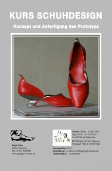 Plakat-Schuh-Design_Koeln1