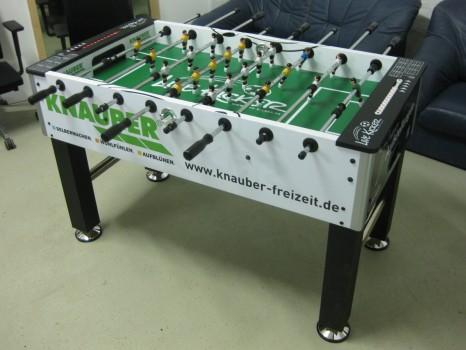kicker1 466x350 Neu in der Dingfabrik: neuer Kicker von Knauber | Dingfabrik Köln