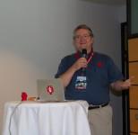 Dale Dougherty, der Begründer des Make Magazins