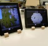 Test der iPad Ständer