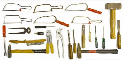 Dingmarkt Werkzeuge zum Verkauf
