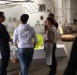 Pilz und Myzelworkshop
