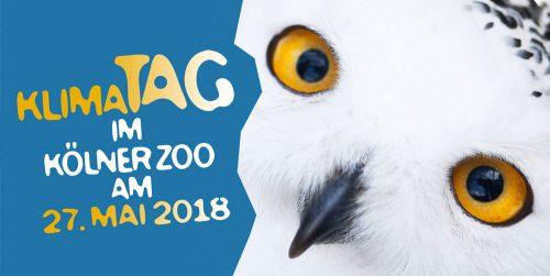 Klimatag im Kölner Zoo, Bild ©Kölner Zoo